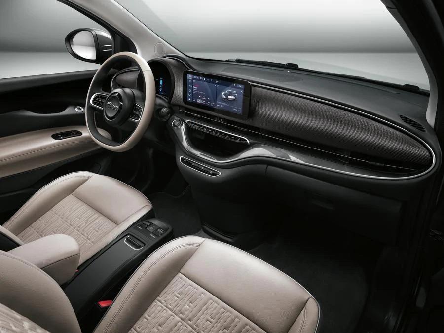 Nuova Fiat 500 elettrica: ecco i dettagli del mito che diventa ecosostenibile 5