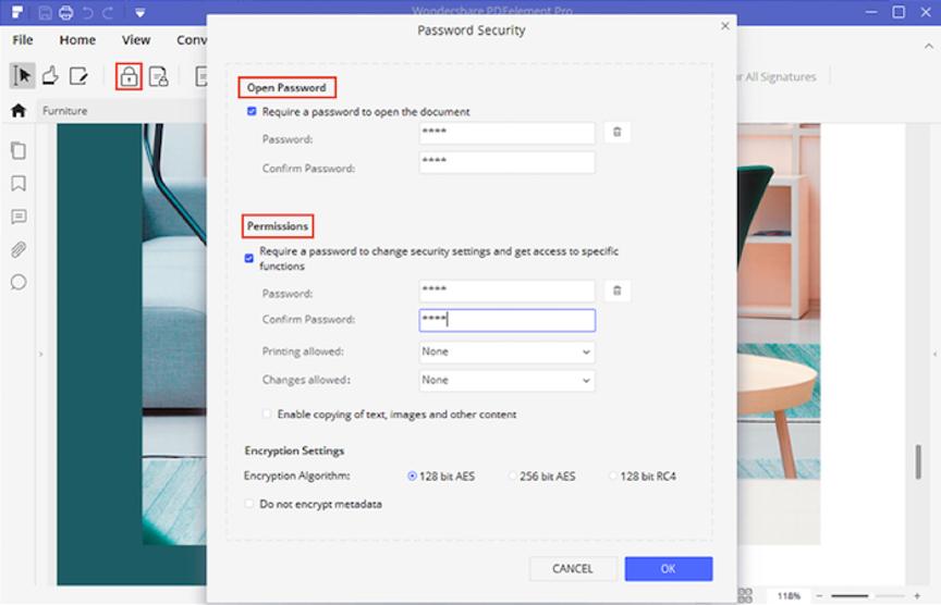 PDFelement 7: la risposta ideale a un servizio Adobe ormai superato 6