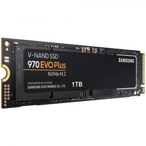 Samsung 970 EVO NVMe PCIe 2 TB