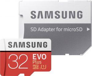 Samsung Evo Plus