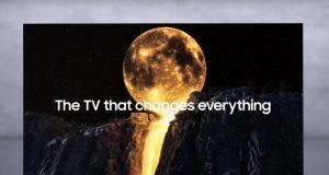 Samsung QLED TV 8K 2020