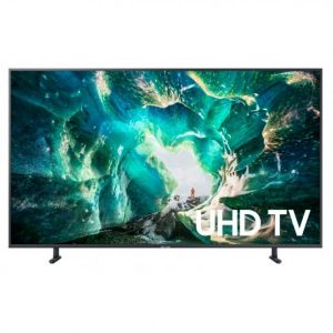 Samsung UE49RU8000U Smart TV