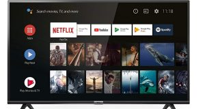 TCL 32ES561 Android TV