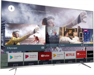 TCL 50DP661 Android TV