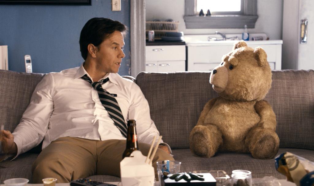 Ted - migliori film commedia