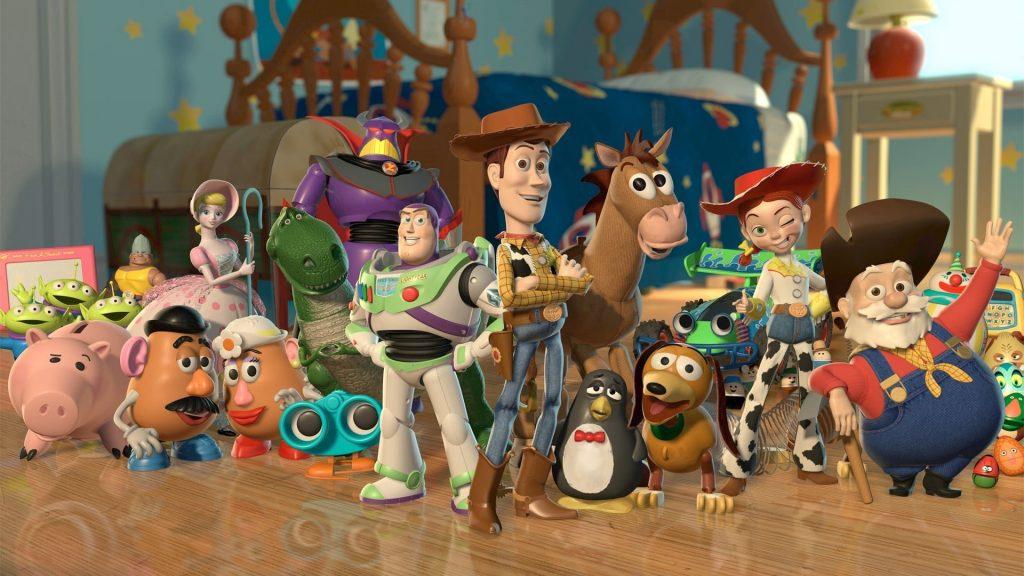 Toy Story 2 - migliori film di animazione