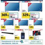 """Da Carrefour arrivano i """"Fantastici 11"""": ecco le offerte del volantino di marzo 3"""