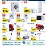 """Da Carrefour arrivano i """"Fantastici 11"""": ecco le offerte del volantino di marzo 4"""