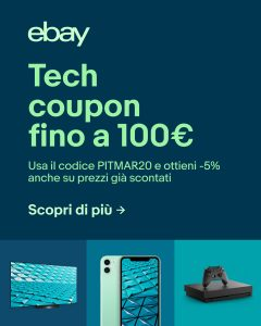 coupon eBay PITMAR20