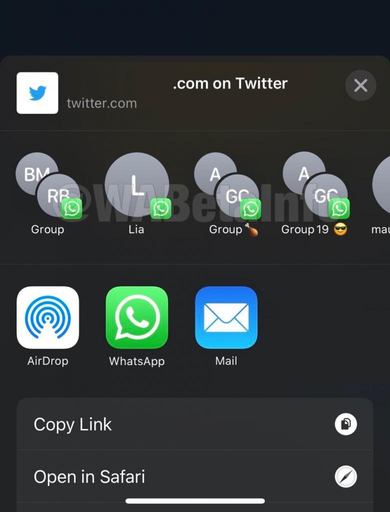 whatsapp beta ios 2.20.40