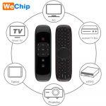 Con questo telecomando diventa più semplice controllare le smart TV 1