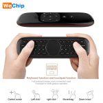 Con questo telecomando diventa più semplice controllare le smart TV 2
