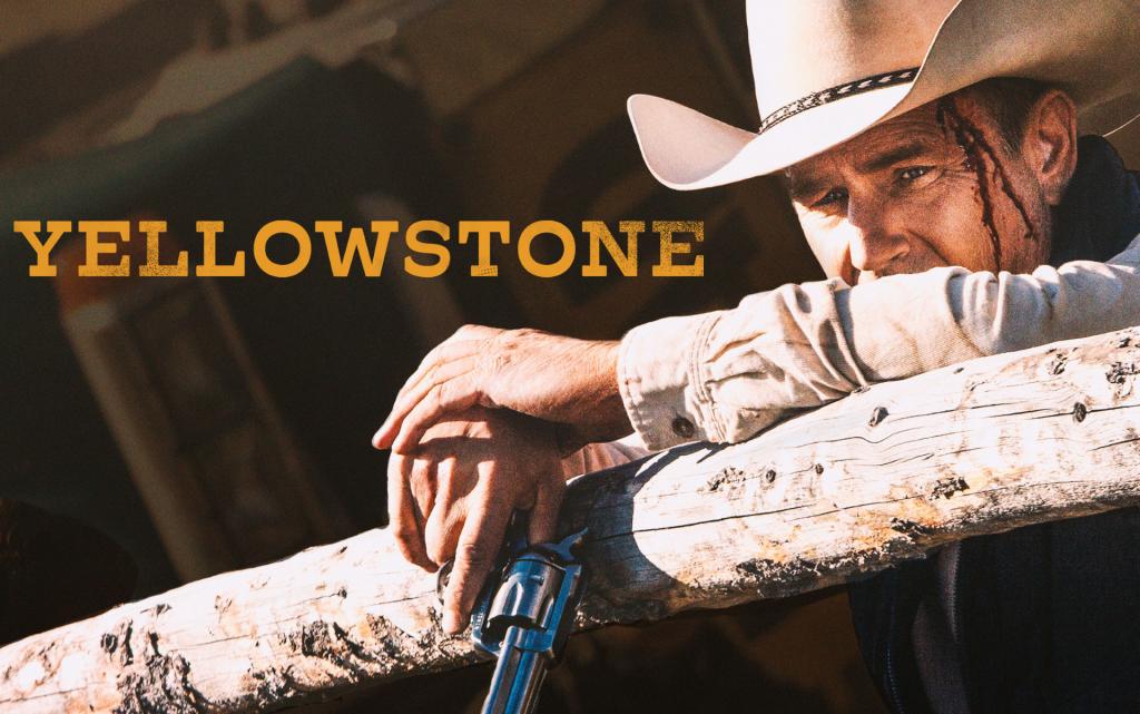 Yellowstone serie TV da vedere NOW TV e Sky on demand