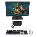 Con questo adattatore potete collegare mouse e tastiere alla vostra console 3