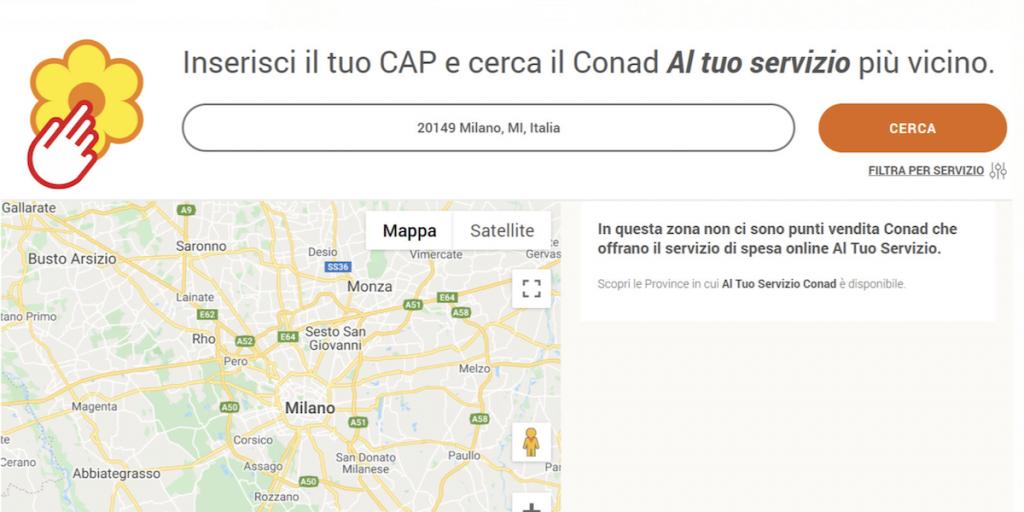 Spesa online impossibile a Milano e non solo, la situazione aggiornata e consigli 9