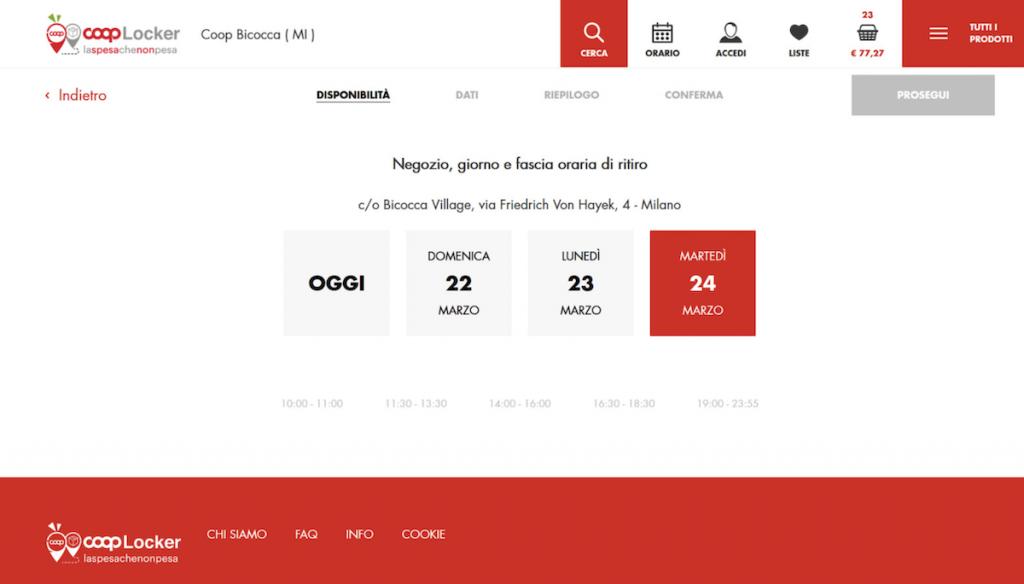 Spesa online impossibile a Milano e non solo, la situazione aggiornata e consigli 5
