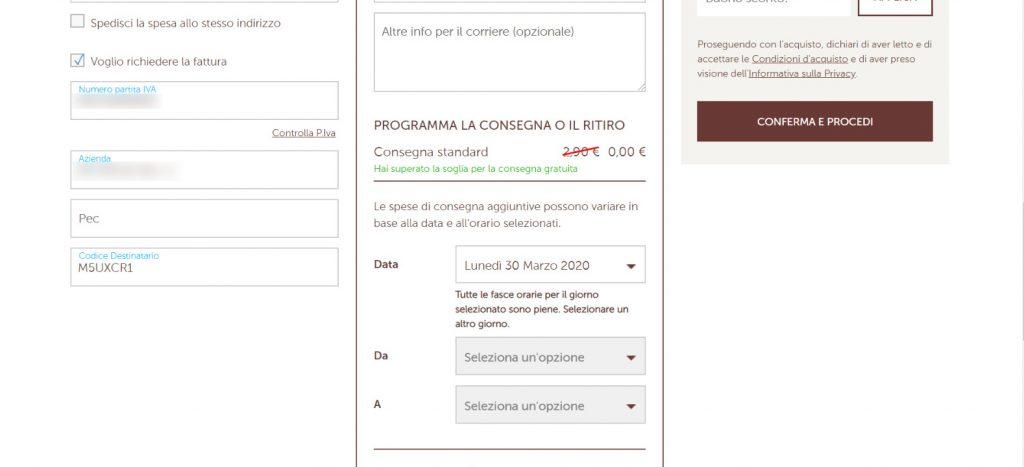 Spesa online impossibile a Milano e non solo, la situazione aggiornata e consigli 3