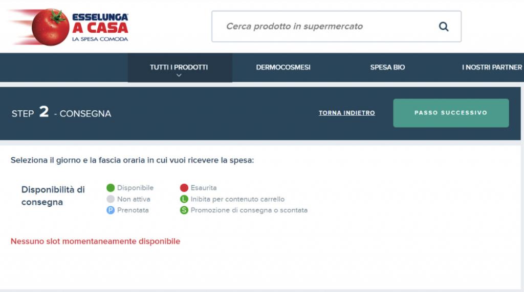 Spesa online impossibile a Milano e non solo, la situazione aggiornata e consigli 1