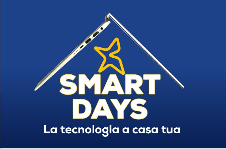 euronics smart days