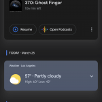 Google Assistant si rifà il look: novità e rollout per iOS e Android 1