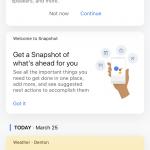 Google Assistant si rifà il look: novità e rollout per iOS e Android 2