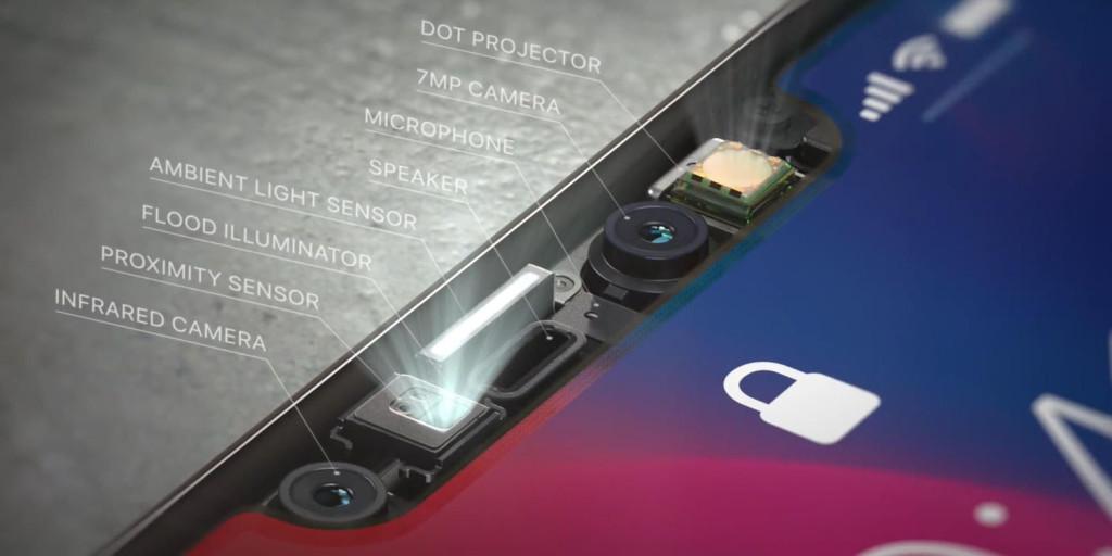 iphone 12 pro max ios 14 sensore tof
