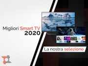 guida migliori smart tv