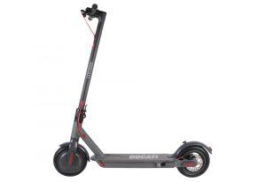 Ducati Pro 1 Plus - Miglior monopattino elettrico adulti
