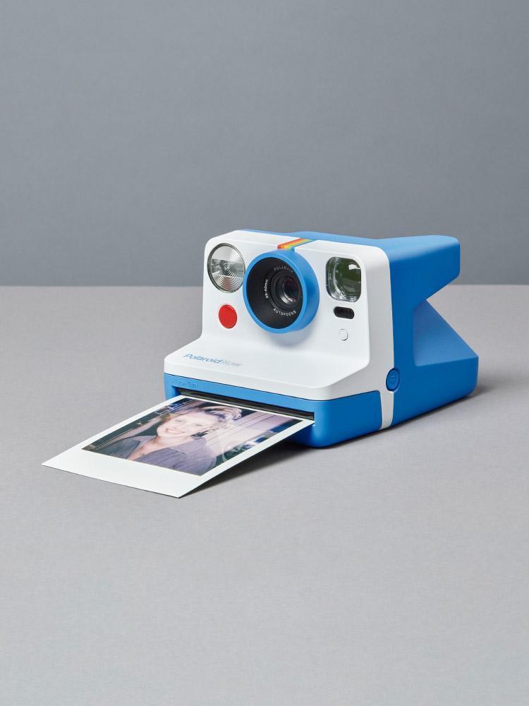 polaroid now ufficiale specifiche prezzo