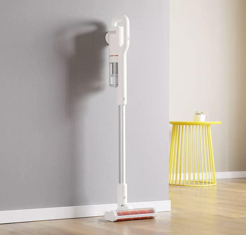 xiaomi roidmi f8 pro handheld vacuum cleaner