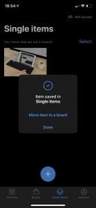 Come aprire link wetransfer su iPhone