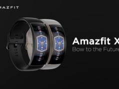 Amazfit X