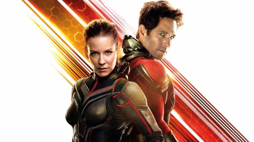 Ant-Man & The Wasp - novità disney+ maggio 2020