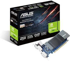 Asus GeForce GT710