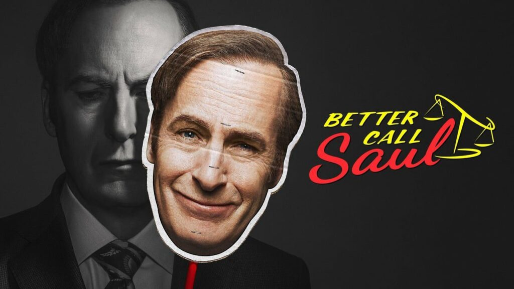 Better Call Saul - migliori serie TV Netflix