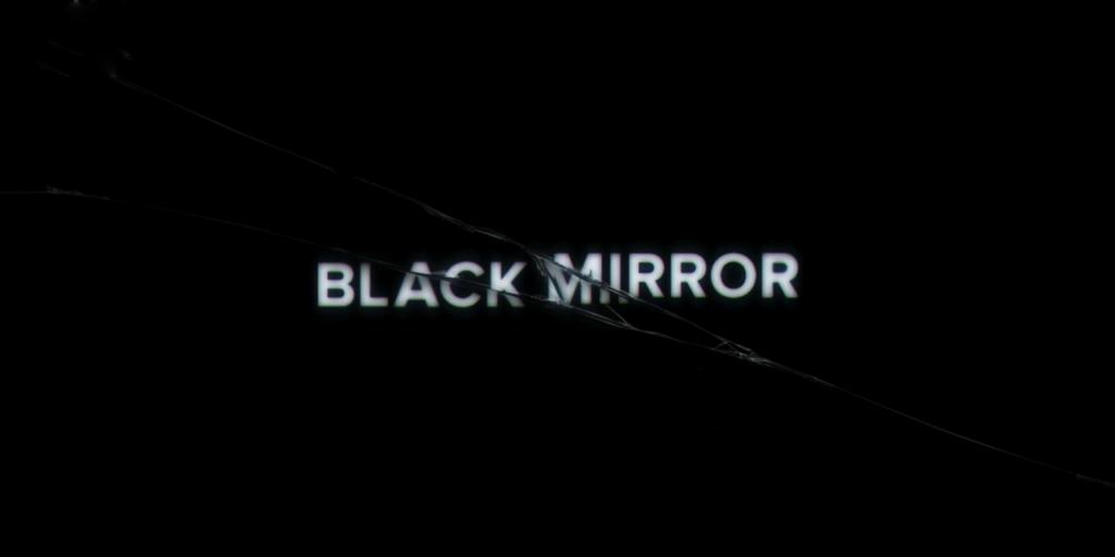 Black Mirror - migliori serie TV Netflix