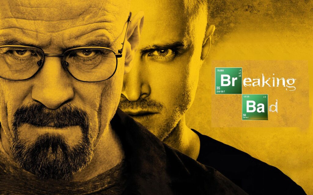 Breaking Bad - migliori serie TV Netflix