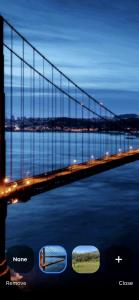 Opzioni avanzate Zoom: Virtual Background