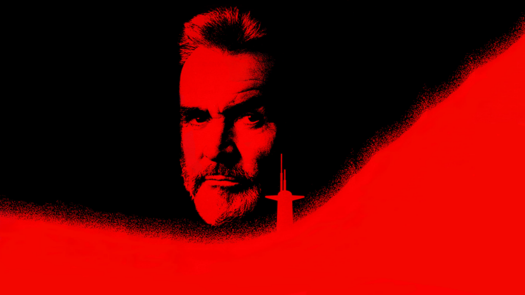 Caccia a Ottobre Rosso - novità Netflix maggio 2020