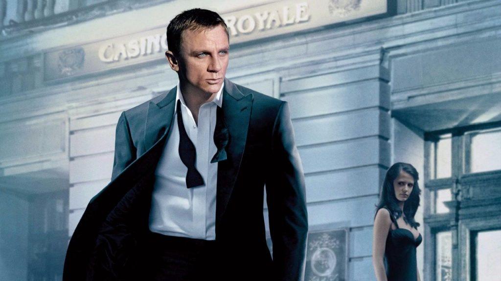 Casino Royale - migliori film di azione