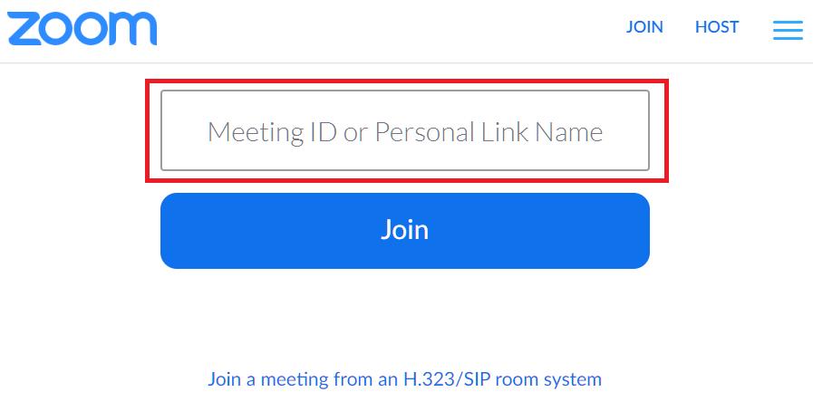 Come usare Zoom Meeting su PC