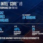Grandi novità nel mercato dei notebook con i nuovi chipset di Intel e NVIDIA 1