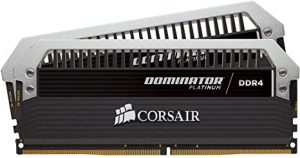 Corsair Dominator Platinum RAM 16 GB (2 x 8) DDR4