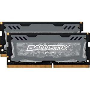 Crucial Ballistix RAM 32 GB (2 x 16) DDR4