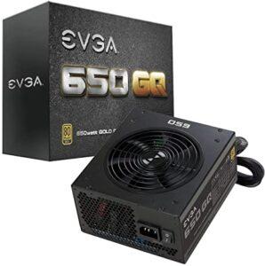 EVGA SuperNOVA GQ 650 W