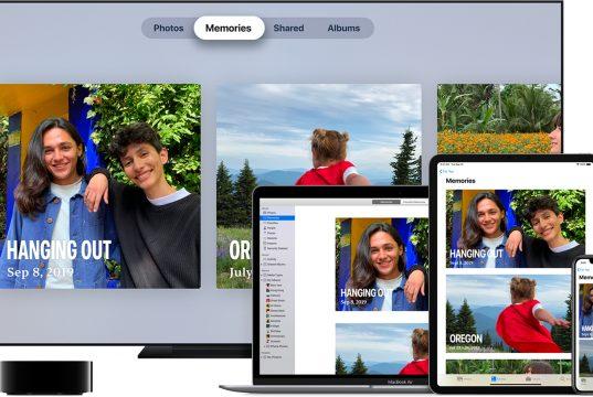 Come funziona Foto di iCloud