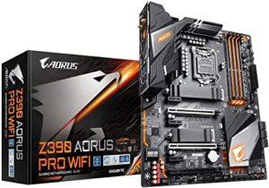 Gigabyte Z390 AORUS PRO Wi-Fi ATX