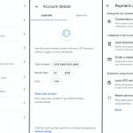 Google Card app