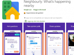 Google Neighbourly