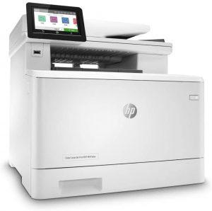 HP Color LaserJet Pro MFP M479